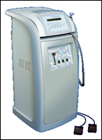 Введение лекарственных веществ с помощью кислорода (OXY-PUNCTURE)
