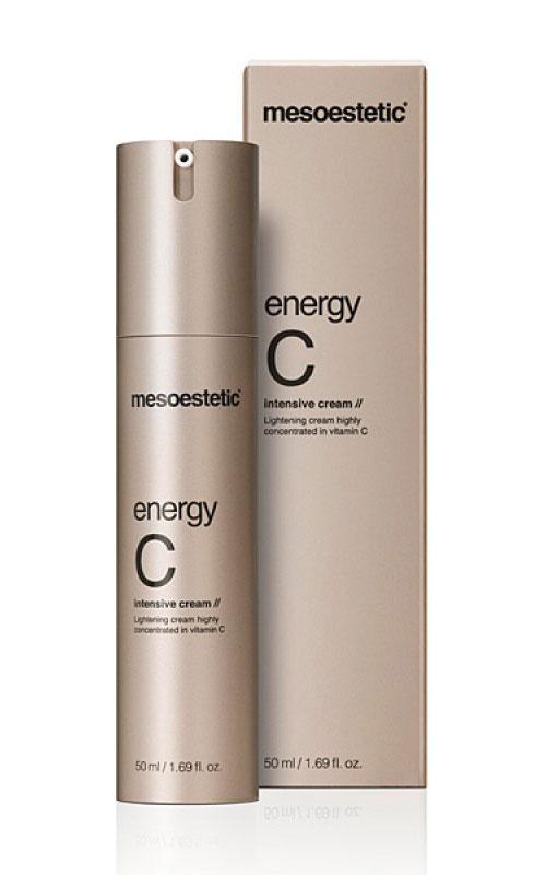 Energy C intensive cream / Интенсивный крем