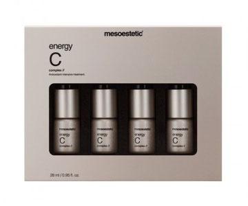 Energy C complex / Сыворотка для лица