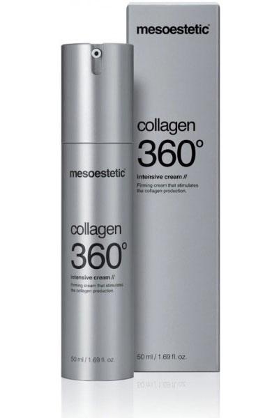 Collagen 360 intensive cream / Интенсивный крем 24 часа