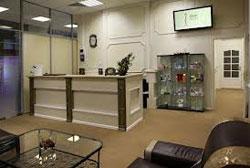 Центр косметологии ''ДНК''
